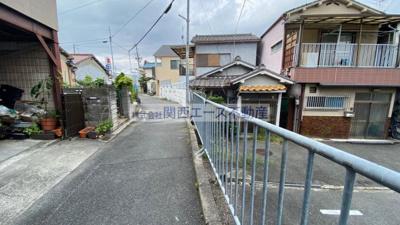 【周辺】アレグリアプレイス瓢箪山