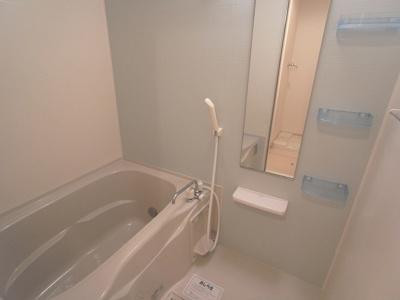 【浴室】アルブル・ヴィラージュ