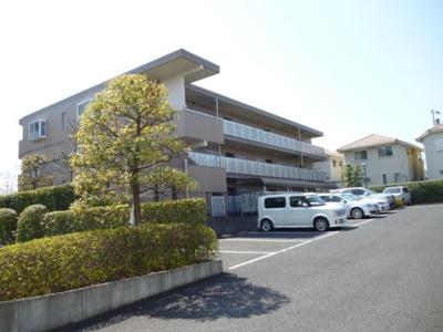 【外観】シャローム町田