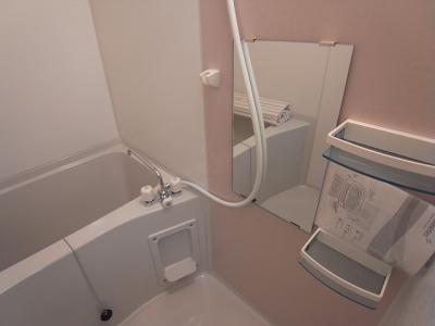 【浴室】アバンス大友