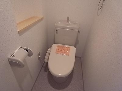 【トイレ】アバンス大友