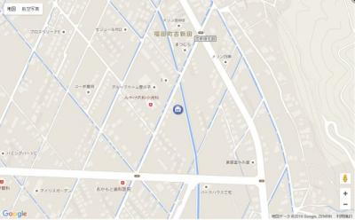 【地図】リバティー