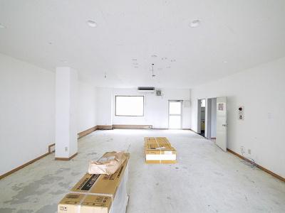 【内装】西大寺二条町 A1ビル