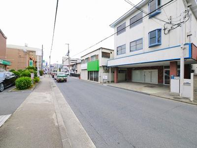 【周辺】西大寺二条町 A1ビル