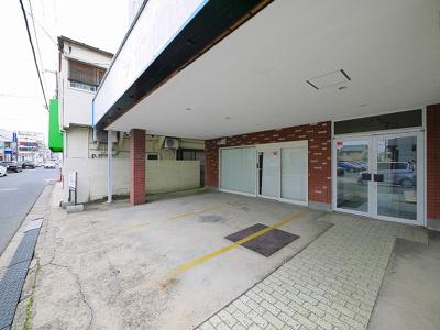 【駐車場】西大寺二条町 A1ビル