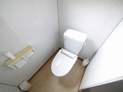 【トイレ】西大寺二条町 A1ビル