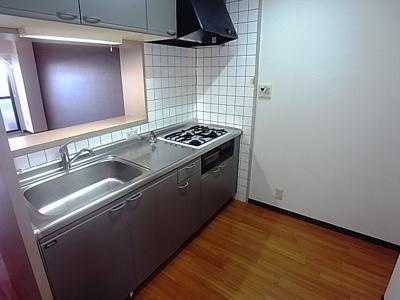 【キッチン】ナウボ1