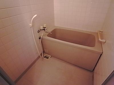 【浴室】ナウボ1