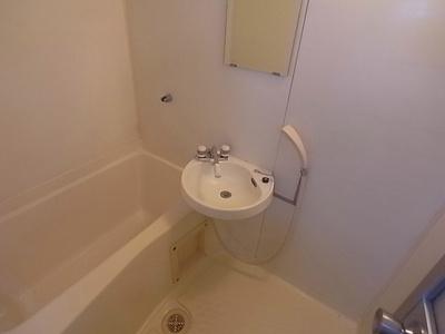 【浴室】ビネボレンス愛