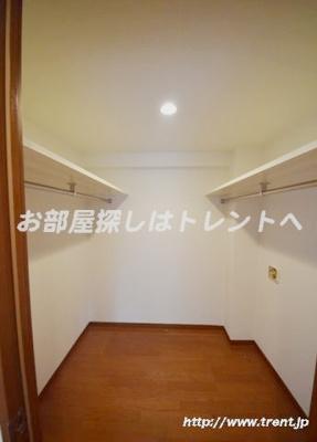 【収納】レジディア新御茶ノ水