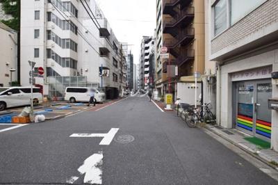 【外観】レジディア新御茶ノ水
