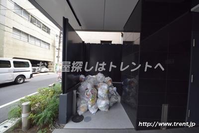 【その他共用部分】アトラス千代田末広町