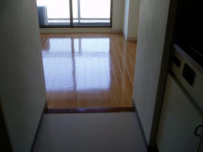 【玄関】ルネ和田町ツインプラザ