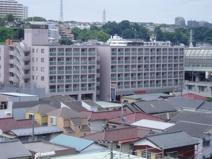 ルネ和田町ツインプラザの画像