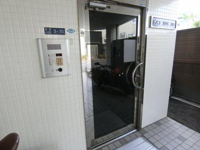 【その他共用部分】ポートサイド310