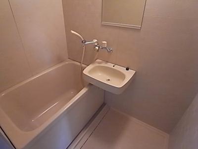 【浴室】ポートサイド310