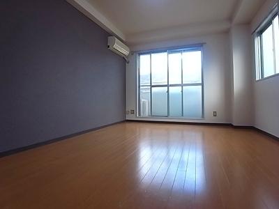 【寝室】ポートサイド310