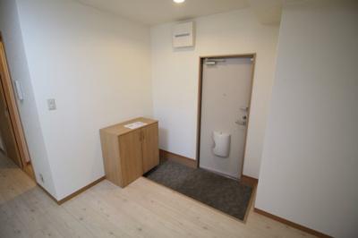 【玄関】グリーンヒル五位ノ池