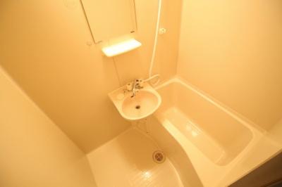 【浴室】サニーヒル