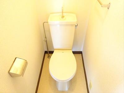 【トイレ】ビューパレス南台