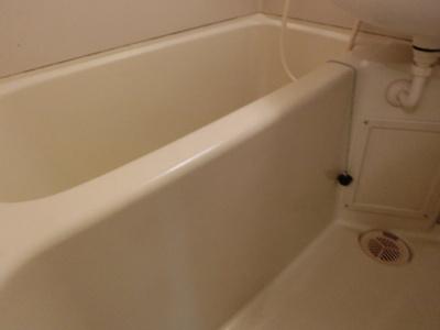 【浴室】プチ・フラット