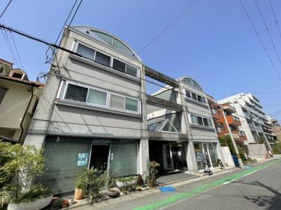 【外観】トニーズフラット