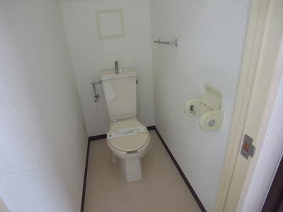【トイレ】プリーマ北新