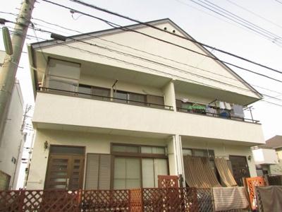 【外観】荏田南テラスハウス