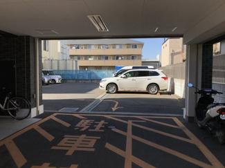 【駐車場】A,Style