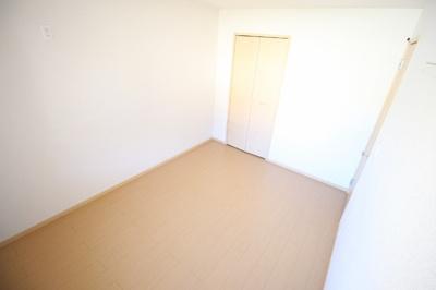 【寝室】クレールハウス・シュシュ