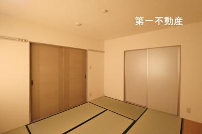 【和室】クレール 2