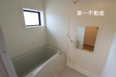 【浴室】クレール 2