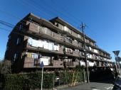 川崎市宮前区小台2丁目のマンションの画像