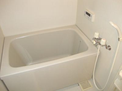 【浴室】ローズガーデンA