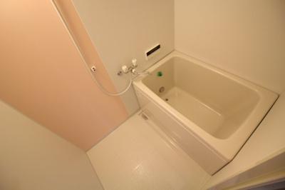 【浴室】クレセント西代