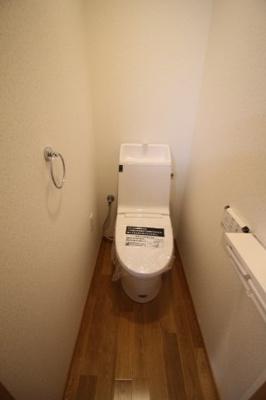 【トイレ】クレセント西代