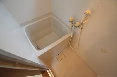 【浴室】山口ハイツ
