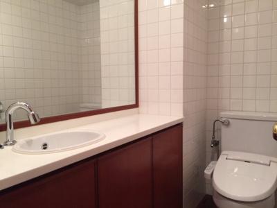 【トイレ】エクセレント芦屋