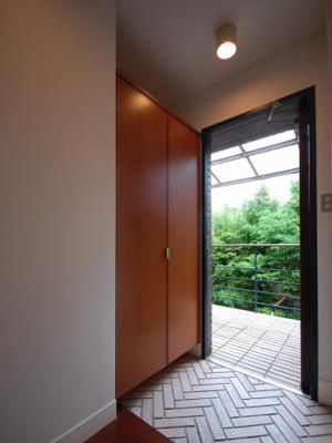 【玄関】エクセレント芦屋