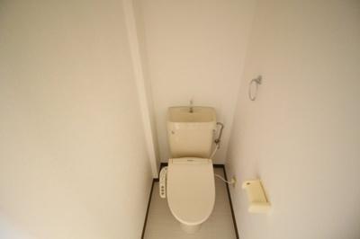 【トイレ】フルール大谷