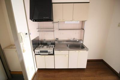 【キッチン】フルール大谷