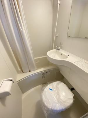 【浴室】メゾン戸越公園