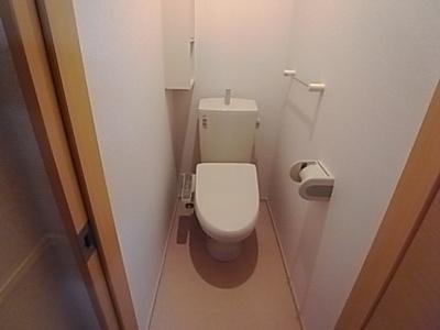 【トイレ】オーセンティック4