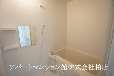 【浴室】ワコーレ北柏エレガンス