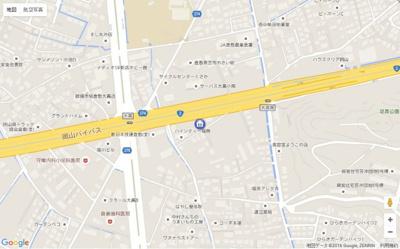 【地図】さくらそう