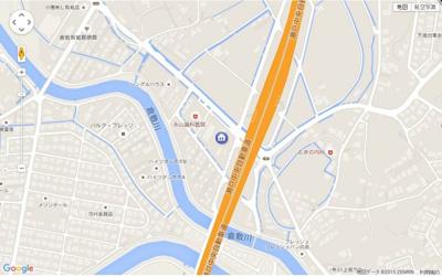 【地図】エトワール21