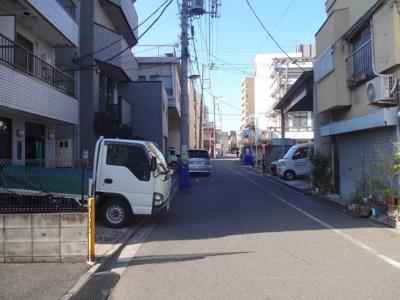 【周辺】コーポ原