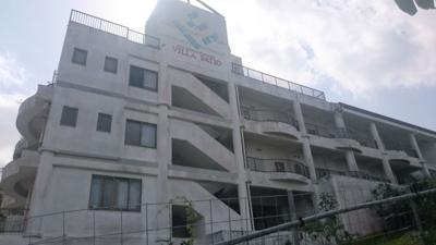 【外観】ヴィラ・パティオ希望ヶ丘