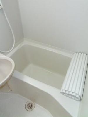 【浴室】コスモ佐野第ニ