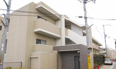 【外観】ディアスタミオ須磨関守3階